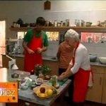 Ddiez | Recetas de la Gente: Cocina Naturista