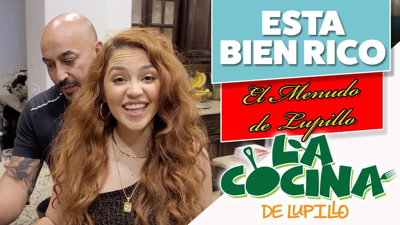 EL MENUDO DE LUPILLO | La Cocina de Lupillo Rivera recetas de rancho
