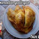 EMPANADAS GALLEGAS SIN TACC  CELIAMARIANG  Mi receta de cocina