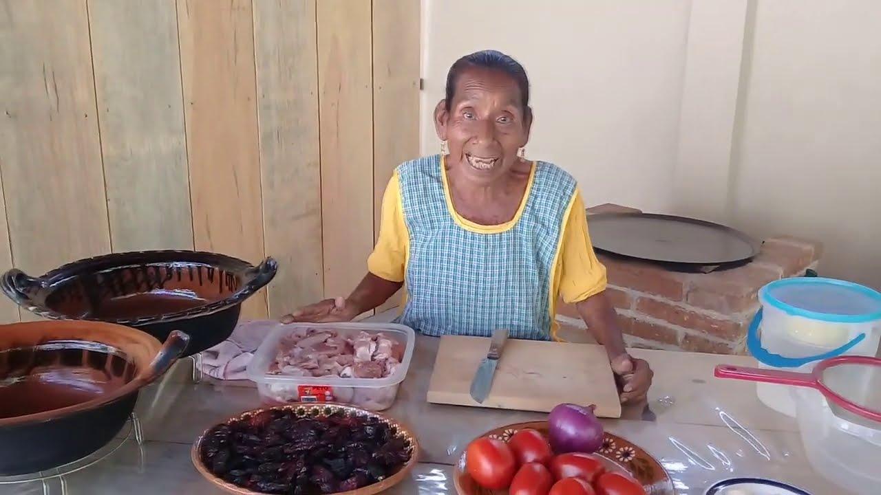 ESTRENANDO MI COCINA HACIENDO UN SABROSO GUISADO | DOÑA LUPITA