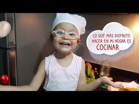 EVALUNA RECETAS DE COCINA