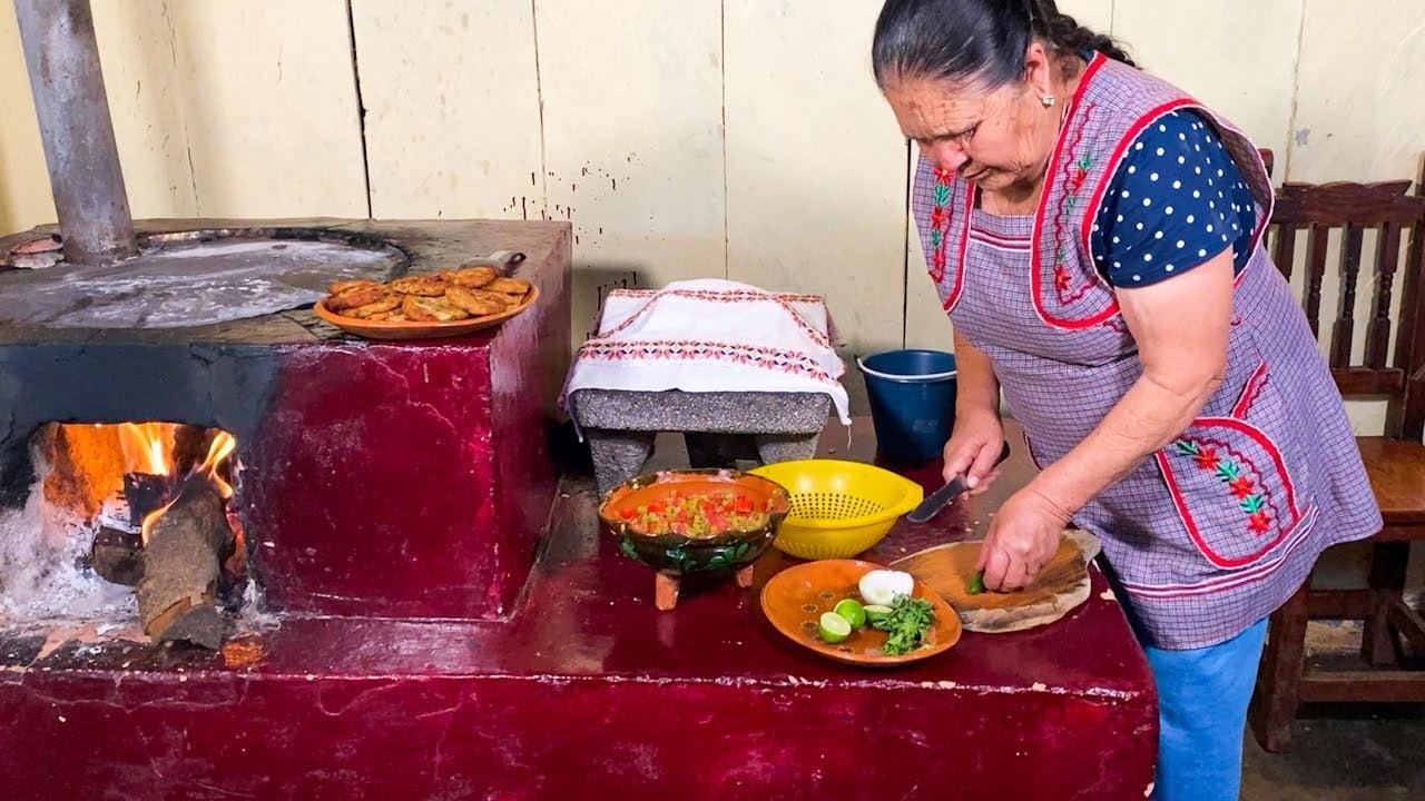 Este guisado Rinde Mucho y Les Doy Gracias De Mi Rancho A Tu Cocina