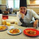 FILETES DE ATUN EN SALSAS- Cocinando con Amor - Chef Gaby Valenzuela