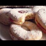 Galletas Rellenas Facil y a Gusto ( mermelada, nutella, dulce de leche...)  Mi receta de cocina