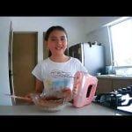 Galletas de Coco y Chocolate 🥥🍫(sin gluten)  Mi receta de cocina