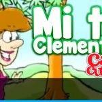 La Marcha De Mi Tía Clementina, Canciones Infantiles - Canticuentos