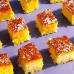 La mejor tarta de coco (SIN HARINA)/Pastel/Bizcocho de coco sin harina/Heidi's Channel Mi receta de cocina