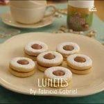 Lunetes sin gluten de Patricia Gabriel Mi receta de cocina