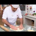 MASA de PIZZA casera de Karlos Arguiñano 🍕 ¡La receta más fácil del mundo! 😍
