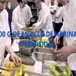 MENÚ ELABORADO CON HARINAS PERMITIDAS SIN GLUTEN  Mi receta de cocina