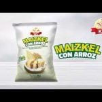 Maizkel con Arroz - Mezcla de Harina de Maíz Integral con Harina de Arroz Libre de Gluten  Mi receta de cocina