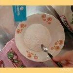 NIVEL INICIAL- Bizcochos de crema- Sala verde Turno tarde 14:45HS Mi receta de cocina