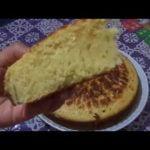 PAN DE MAIZ/CORN BREAD /LAS RECETAS DE LUPITA  Mi receta de cocina