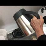 Pan rápido sin bolsa realizado con Thermomix por Justa  Mi receta de cocina