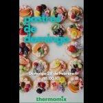 🍨🍮🥞  Postres de Domingo con Thermomix -  La mejor forma de saber lo que comes, tú y tu familia.  Mi receta de cocina