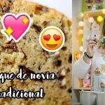 QUEQUE DE NOVIA: TODOS LOS SECRETOS DE MI RECETA  Mi receta de cocina