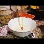 RECETA - GADÍN (PUDIN) CARTAGINÉS  Mi receta de cocina