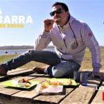 RECETA de Cocina de La Barra🐟 (PESCADO fresco, CAMARON, SIRI)- Laguna de Rocha, Urugay