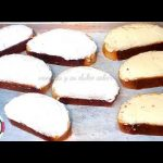 Rebanadas de mantequilla Pan dulce mexicano esponjoso facíl  Mi receta de cocina