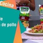 Receta de Secretos de Cocina de Unilever: Salpicón de pollo | Cocina