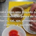 Recetas de cocina-Manitas al pimentón-Mesón El Granaino
