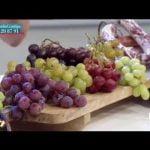 Recetas de cocina con uvas - Estando Contigo