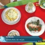 Red de salud - 19-09-12 (3 de 4)  Mi receta de cocina