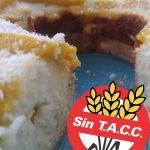 Rosca Sin Tacc,libre de gluten,apta para celíacos,etc/Receta súper fácil y rica🤭😋  Mi receta de cocina