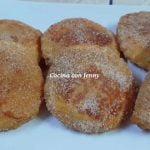 Si tienes PLÁTANOS MADUROS prepara esta dliciosa receta en 5 MINUTOS  / Cocina con Jenny