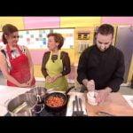 Sopa de rape y tomate Recetas Cocina Mira la vida