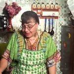 TV NUESTRO MUNDO HOLISTICO Cocina Rico y Saludable Chorizo con papas Vegetariano