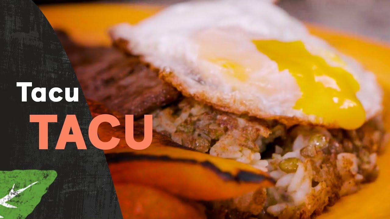Tacu Tacu: receta fácil y rápida | Mejor cocina
