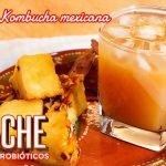 Tepache, la kombucha mexicana. Bebida probiótica para incrementar las defensas - Cocina Vegan Fácil  Mi receta de cocina