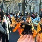 Tonimi Recetas cocina Carnaval Paris Los Bolivianos Bolivia.AVI