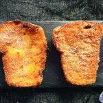 Torrijas con pan de brioche IMPRESIONANTES! receta de cocina tradicional y deliciosa