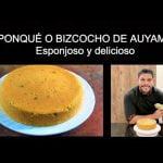 Torta de auyama o calabaza (facil y rapido)  Mi receta de cocina
