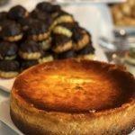 VIVO - cheesecake bajo la lupa  Mi receta de cocina