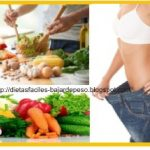 ► Dieta saludable para adelgazar | La perdida de peso permanente ◄