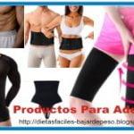 ► Productos para adelgazar | Como bajar de peso con productos ◄