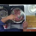 Cocina LMCD: Arroz al ajo con salsa toscana UPISA  Mi receta de cocina