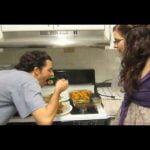 Comida Sana: Lasagña de Vegetales (invitada Erika Baum) - Roba Morena TV #55