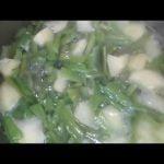 Comida sana en Escuela Infantil Surica: Vainas con patatas