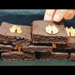 Con 3 ingredientes y 10 minutos para preparar este brownie delicioso | @Cocinando con Jenny  Mi receta de cocina