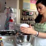 Galletas de avena con miel  Mi receta de cocina
