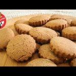 Galletas sin gluten (sin TACC) dulces | Receta fácil de hacer  Mi receta de cocina