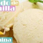 HELADO de VAINILLA 🍧🍨🍦¡ SIN MÁQUINA ! y muy DELICIOSO🍧🍨🍦  Mi receta de cocina