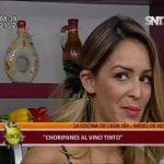 La cocina de La Mañana: Choripanes al vino tinto  Mi receta de cocina