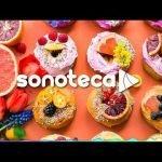 MÚSICA para COCINAR Alegre y Feliz 🧁 2020 ✅ MÚSICA Para Recetas de  Cocina 🎵 Bensound