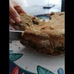 Pan de Avena y Banano sin Gluten !!!  Mi receta de cocina