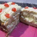 Pan de Leche con crema pastelera en Panificadora ideal Pascuas !  Mi receta de cocina